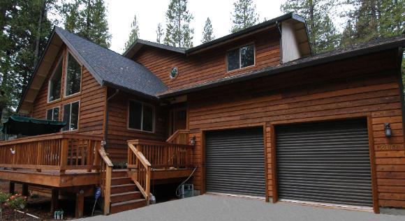 new home built in rancho calaveras california